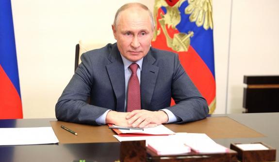 Путин предупредил об ответе России на угрозы рядом с границами