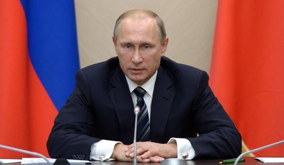 Путин: Россия хочет возобновить отношения с Турцией
