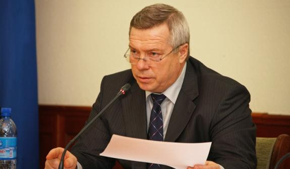 Голубев ответил на самые «горячие» вопросы, связанные с пожаром в Ростове