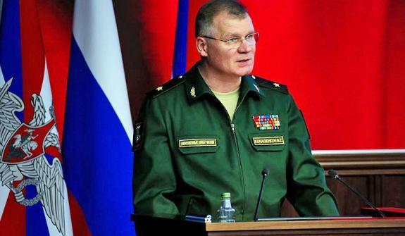 Минобороны РФ дал Брюсселю отрезвляющий ответ, услышав «ничтожные» оправдания по Сирии