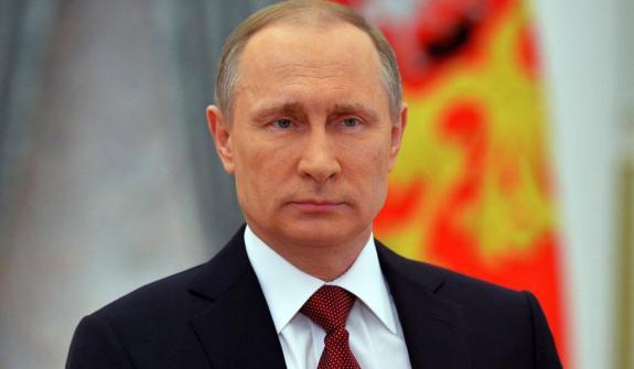 Ну вот и все: Путин уже приступил, это финал