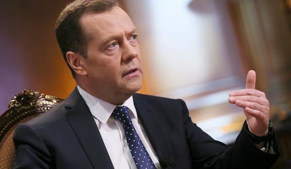 Спасибо санкциям: Медведев рассказал о положительном эффекте ограничений Запада