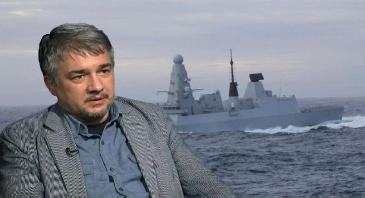 Ищенко не исключил новые провокации в Чёрном море: «До грани военного столкновения»