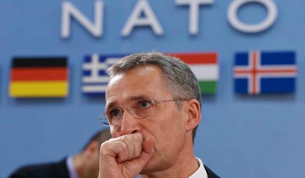 Россия попросила НАТО из Черного моря