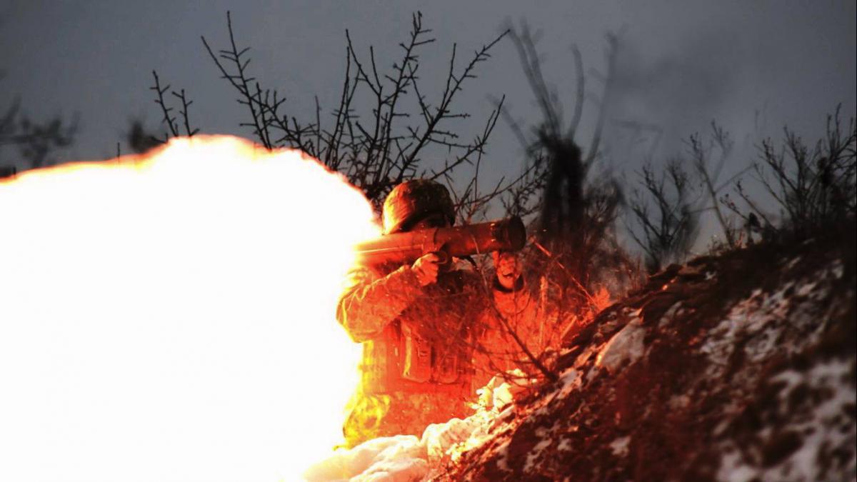 ВСУ нанесли ракетный удар в Донбассе – ДНР