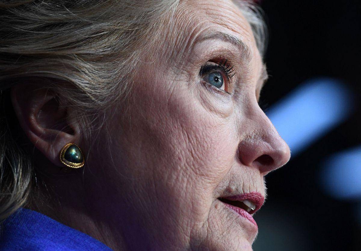 Клинтон назвала фаворитку от России на выборах президента США 2020