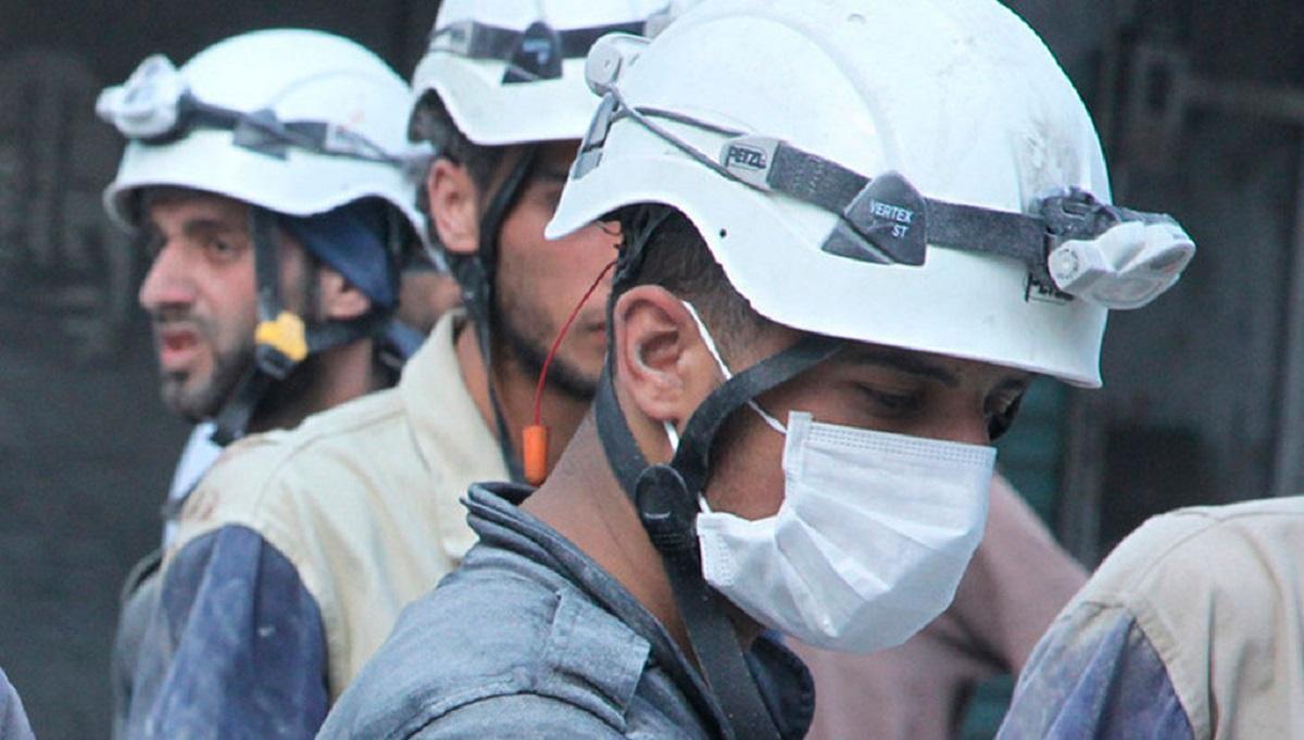 В Стамбуле найден мёртвым один из основателей «Белых касок»