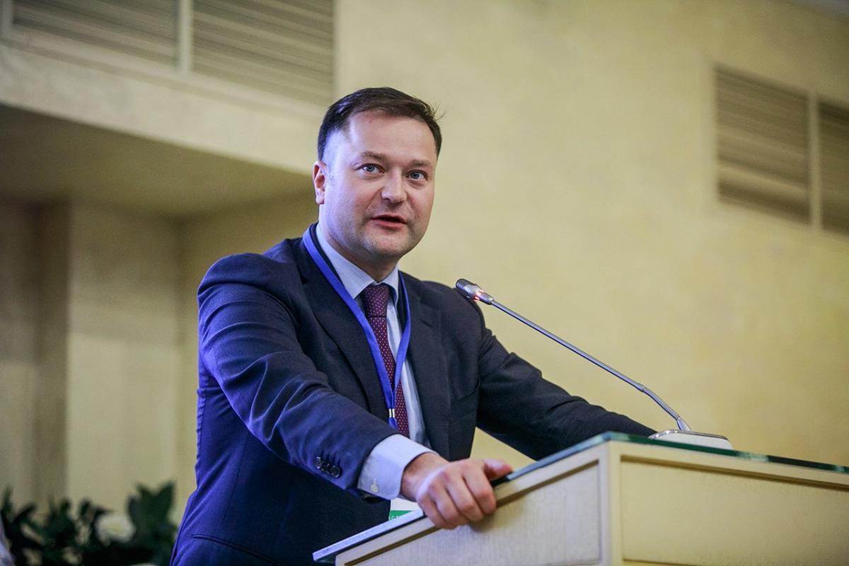 Умер экономист Никита Исаев