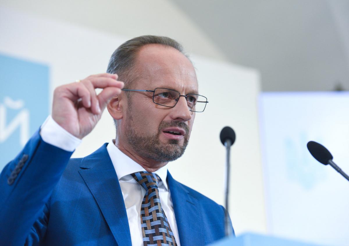 Экс-дипломат Украины предложил превратить Донбасс в «дикое поле»