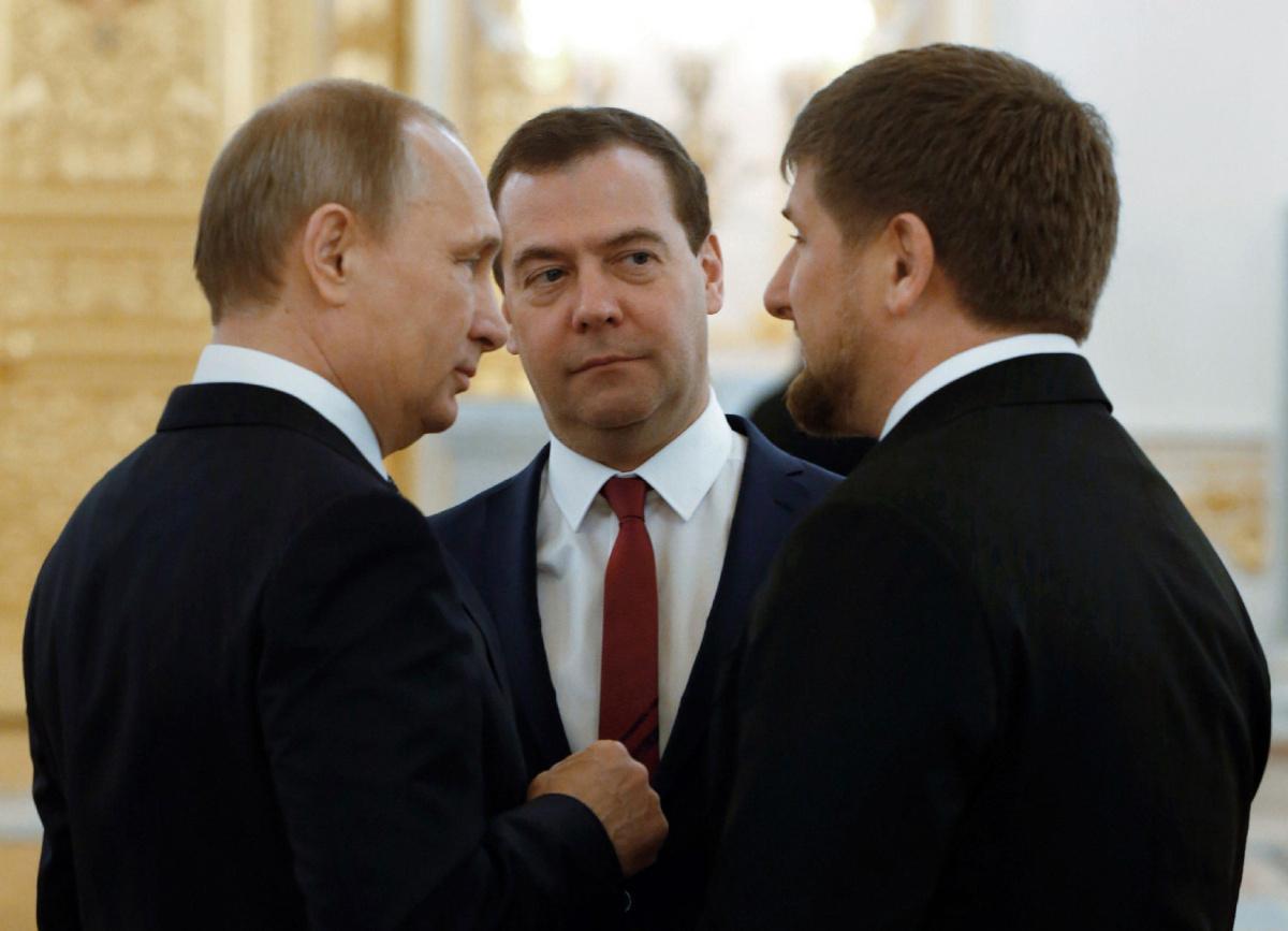 Четыре слабых места России назвали в Китае