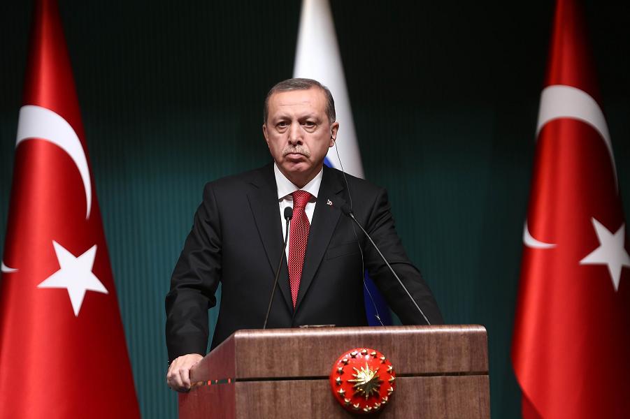 Власти Турции приняли чрезвычайные меры безопасности в Стамбуле