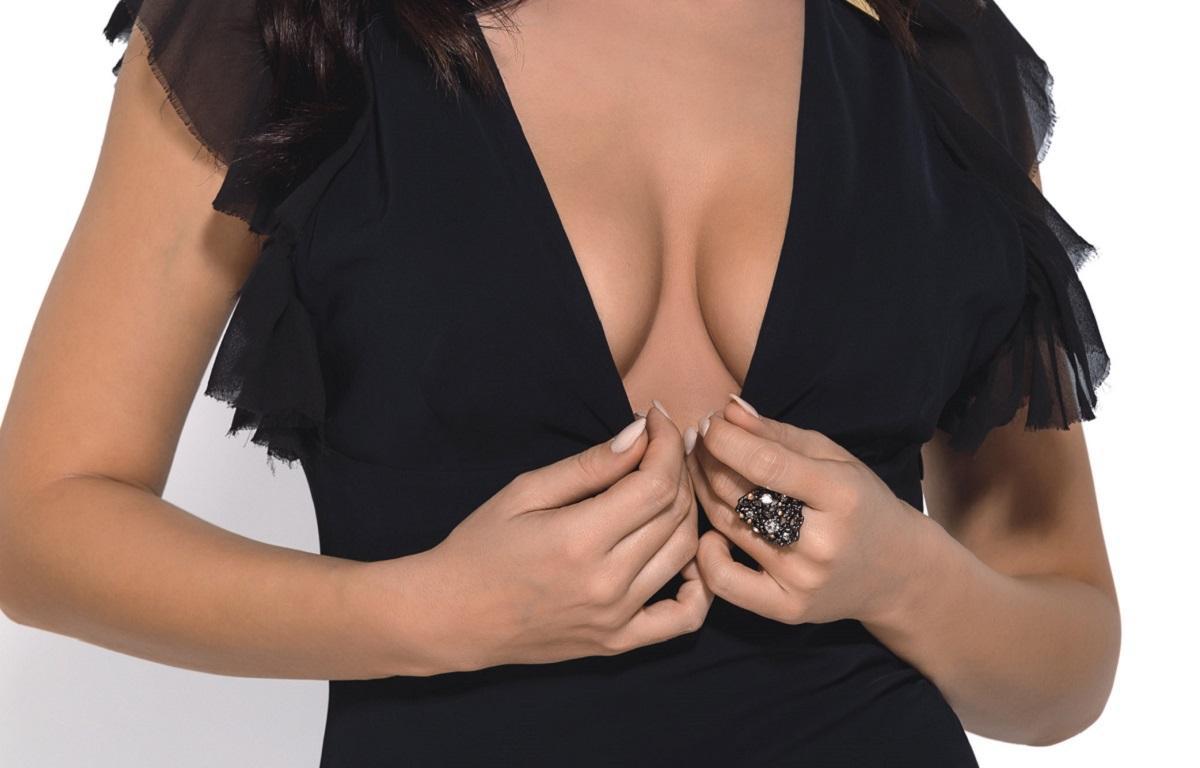 Развенчаны распространенные мифы о женской груди