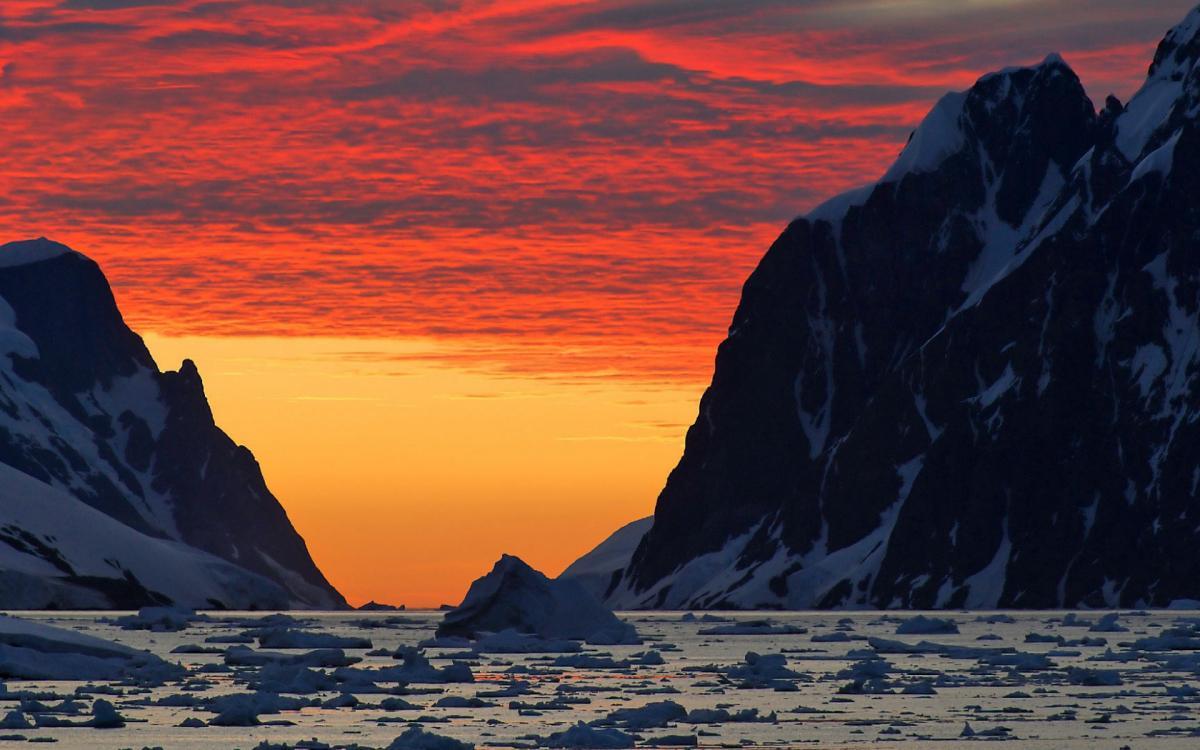 Ужасающая угроза – не инопланетяне в Антарктиде: названа дата глобального бедствия на планете