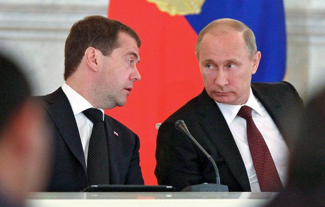 Медведев: Россия сделает все для защиты своих граждан и компаний в Турции