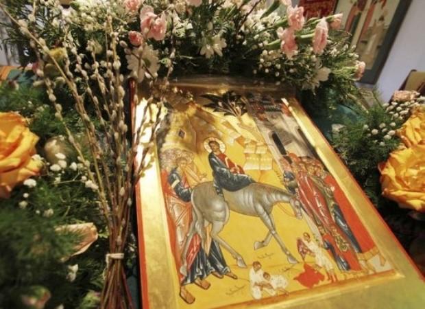 Вербное воскресенье, традиции и народные обычаи праздника