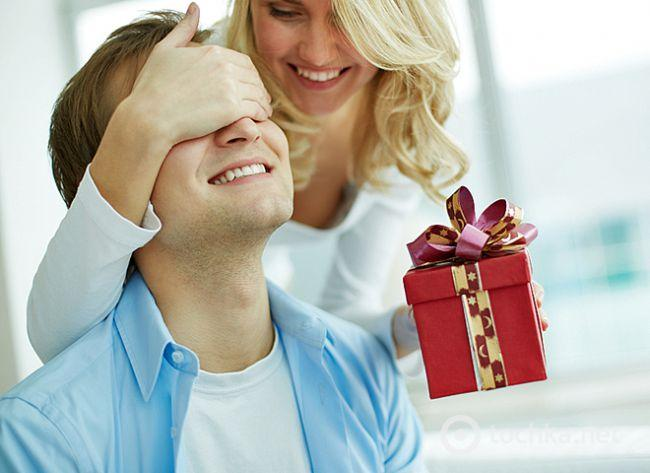 Подарки на 23 февраля мужчине, парню