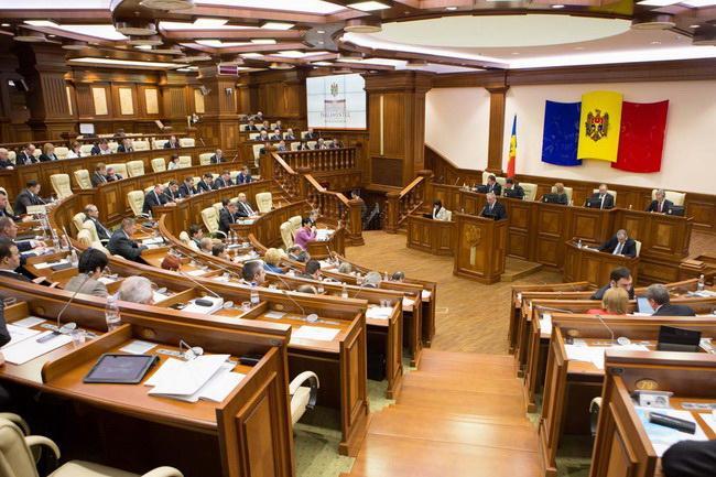 В Молдавии заверили, что ужесточение закона о вещании не затронет телеканалы РФ