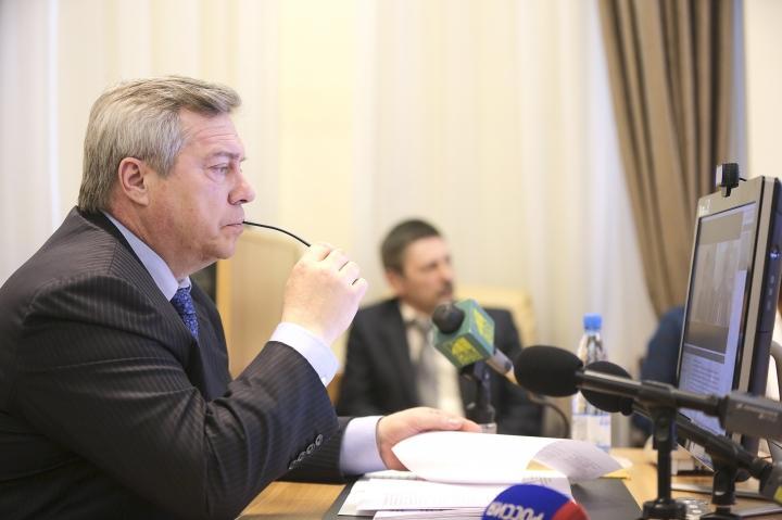 Голубеву Кремль не светит