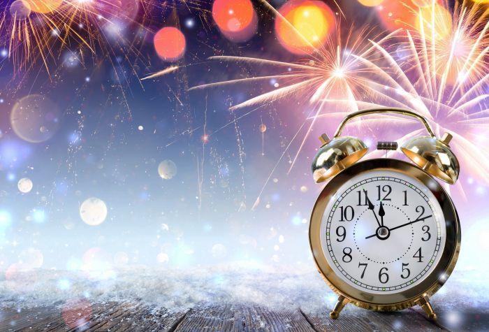 Старый Новый год 2018: когда отмечают