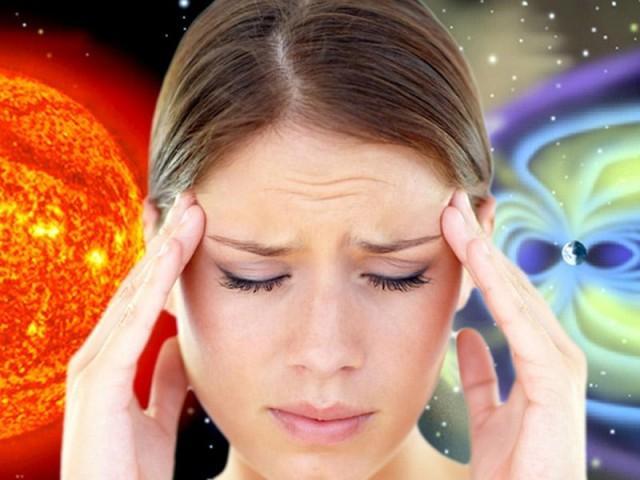 Ученые поведали  очудовищных последствиях магнитных бурь с24 по27октября