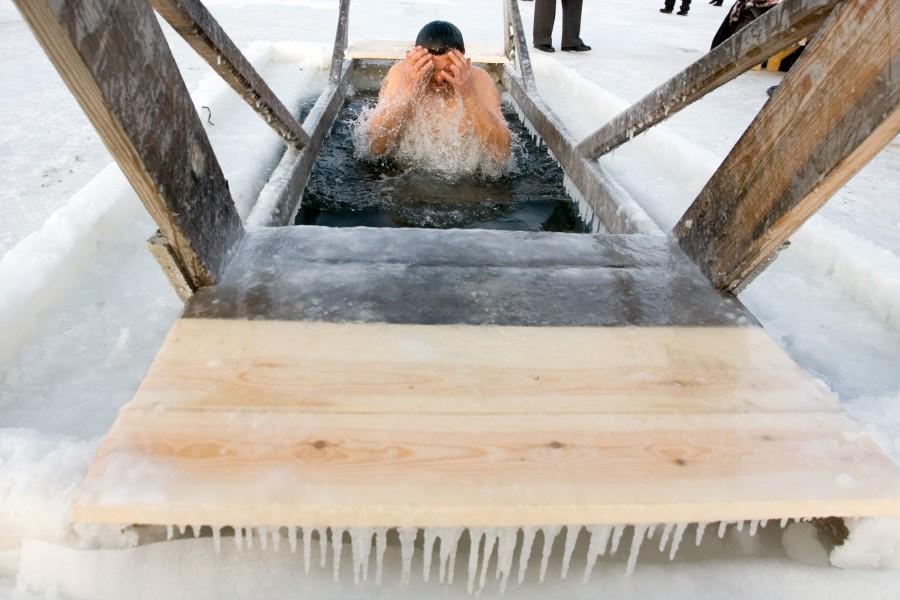 Где купаться на Крещение в Екатеринбурге в 2018 году: адреса купелей