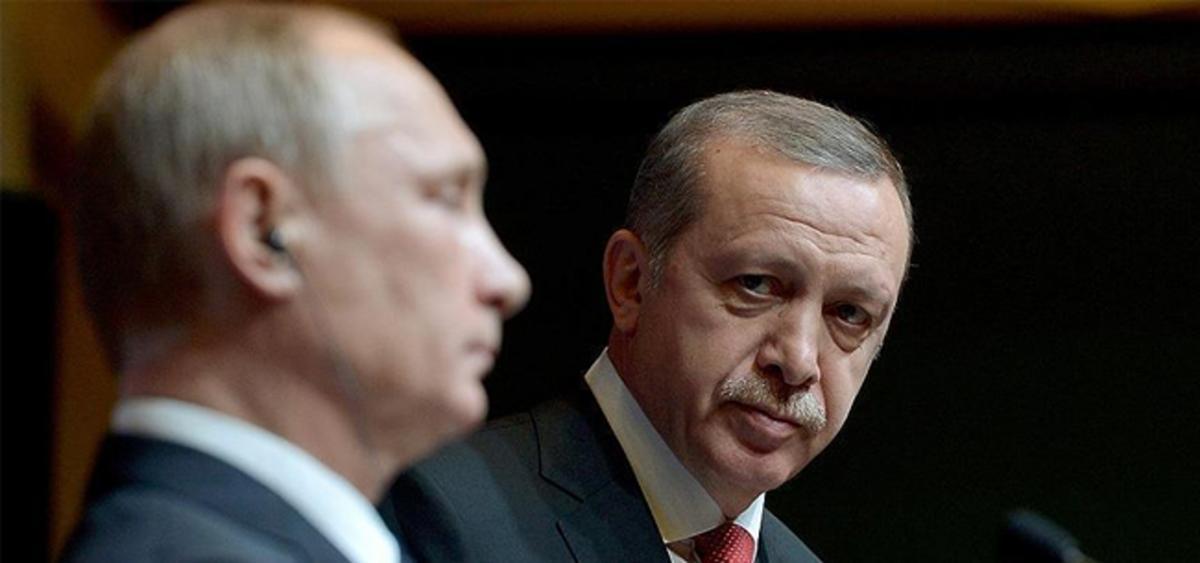 Hürriyet рассказала, сколько Анкара заработает на примирении с Россией