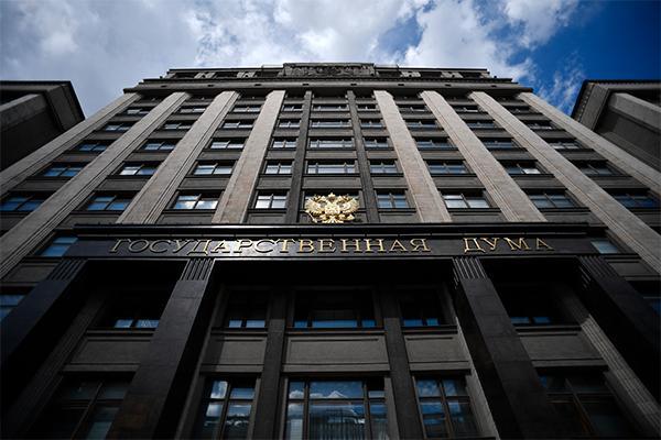 Депутаты Госдумы приняли закон, запрещающий рекламировать написание дипломных и курсовых работ