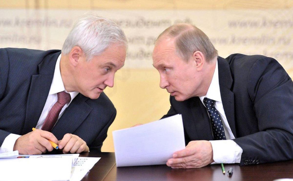 Помощник Путина рассказал о трех рецептах экономического роста России