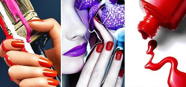 модный дизайн ногтей от нейл-мастеров с миллионами подписчиков