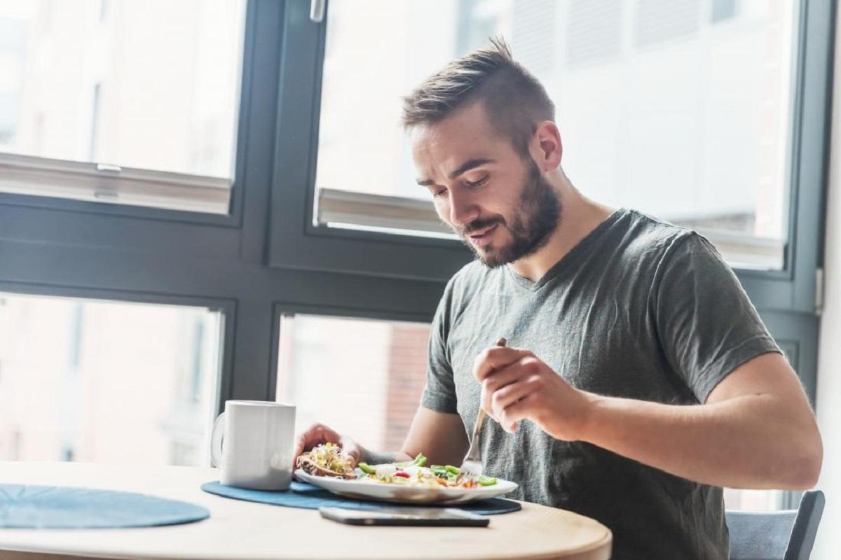 Как любимая еда характеризует тебя