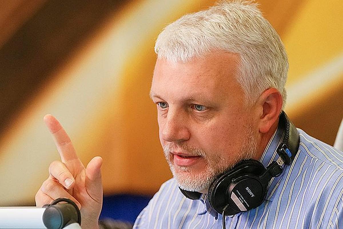 "Аваков заявил, что материалы по делу Шеремета носят ""шокирующий характер"""
