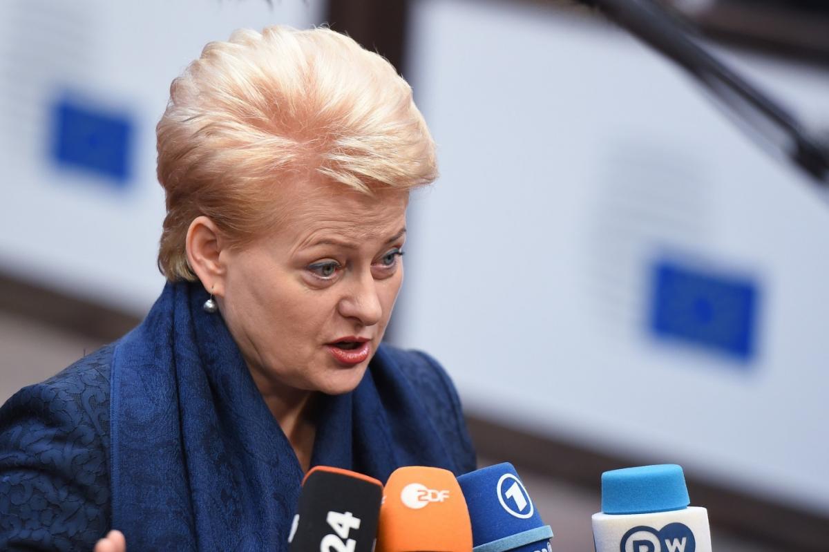 """Правительство Литвы потерпело первое """"поражение"""" от российского Фонда защиты прав инвесторов в иностранных государствах"""