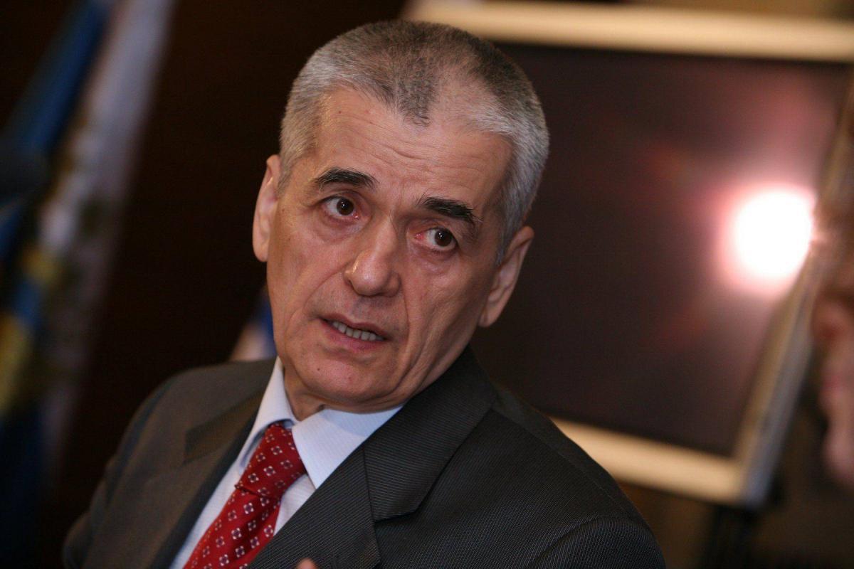 Онищенко заявил о наличии 30 препаратов против коронавируса