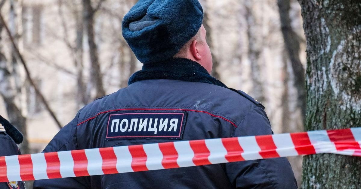 В Симферополе в салоне авто нашли изрезанное тело семилетнего ребёнка