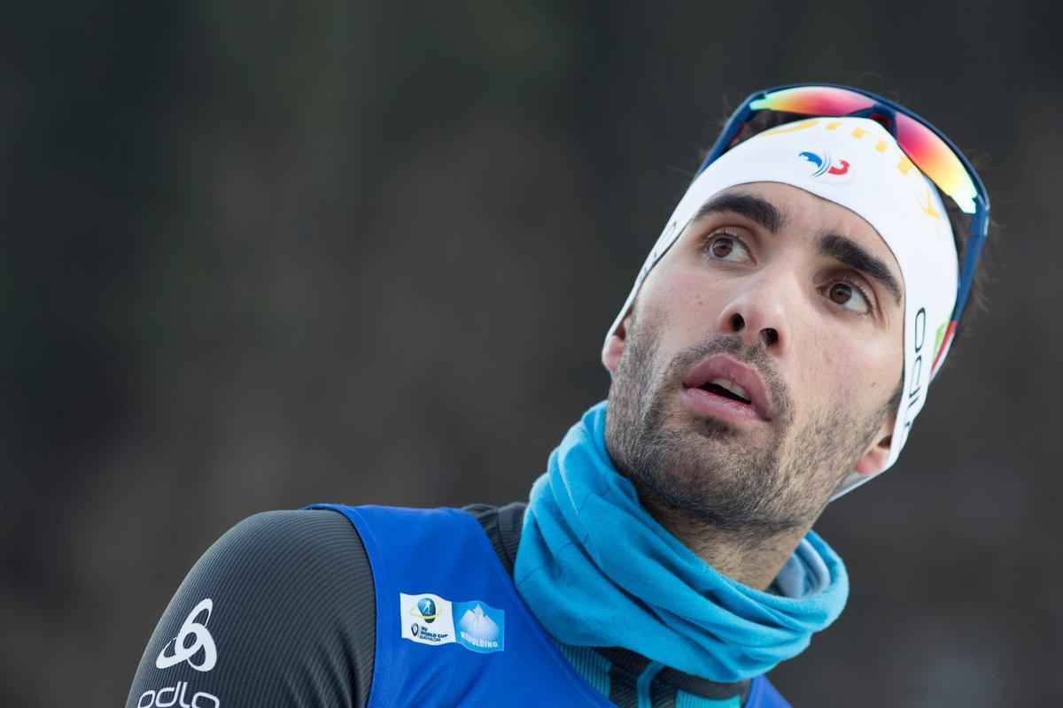 Мартен Фуркад ответил на критику российской олимпийской чемпионки