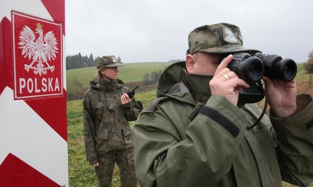 Польша решила воспользоваться пандемией для присоединения Калининградской области