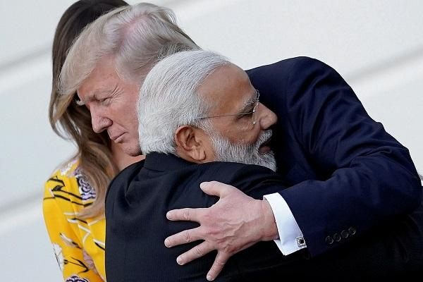 США построят шесть АЭС на территории Индии