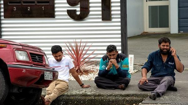 При нападении на мечети в Новой Зеландии погибли 49 человек
