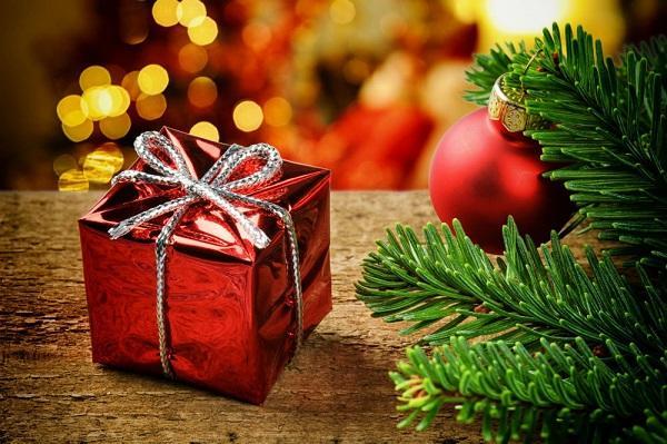 Подарок на Новый год, 30 крутых вариантов