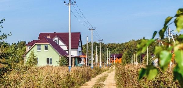 В России полностью «ликвидируют» дачи