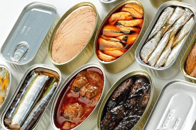 Роспотребнадзор дал советы по выбору рыбных консервов