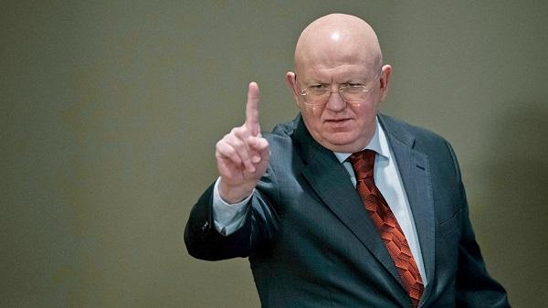 Страны ЕС в СБ ООН призвали Россию «прекратить подпитывать» украинский конфликт