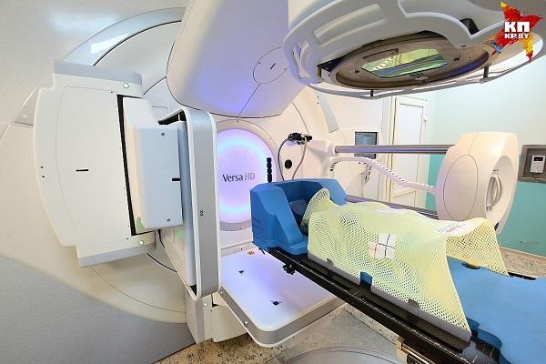Аппарат для лечения рака убил пациентку в воронежском онкодиспансере