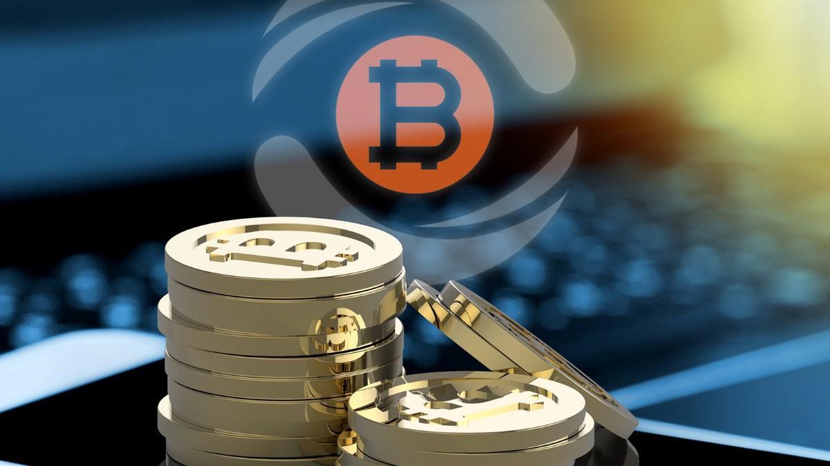 Курс Bitcoin подпрыгнул  после обвала