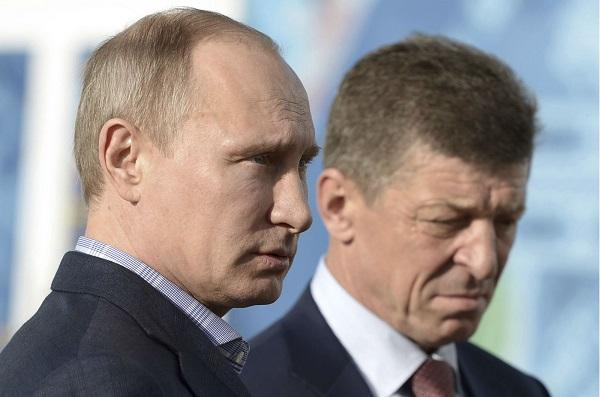 Объективных причин нет: Козак рассказал Путину, почему в Севастополе не строят больницы
