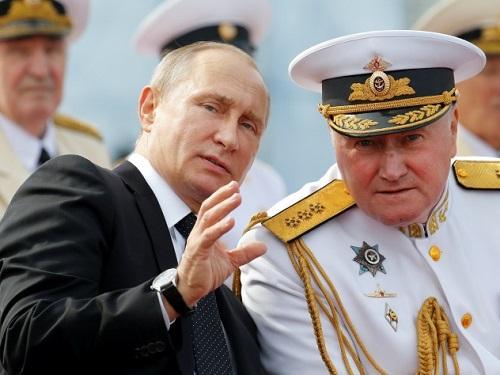 Иначе арест или уничтожение: Россия ввела правила прохода Севморпути