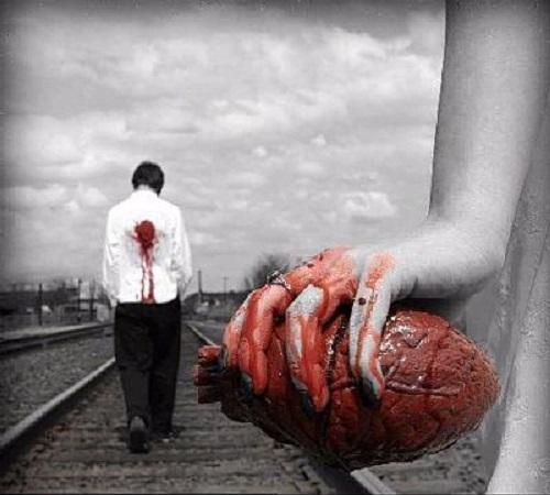 Знаки зодиака с сердцем ангела - они забирают чужую боль