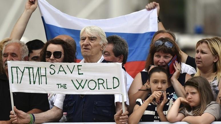 Третья мировая война на пороге: Россия может спасти мир