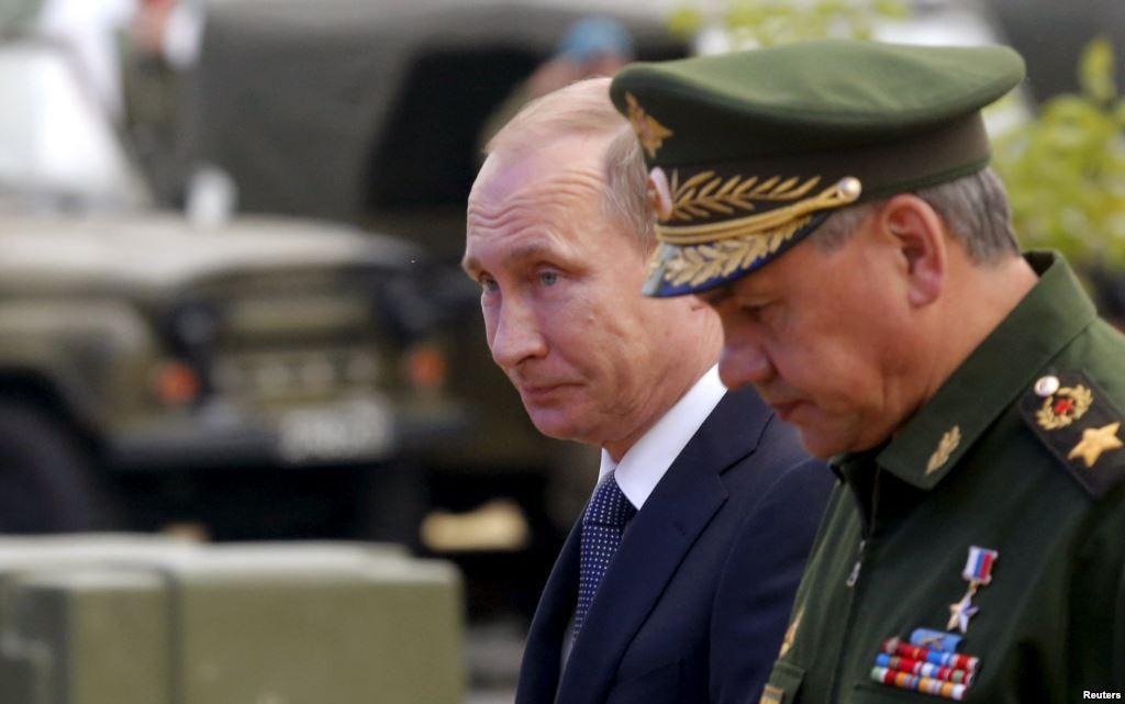 Крым в августе получит ракетные комплексы С-400