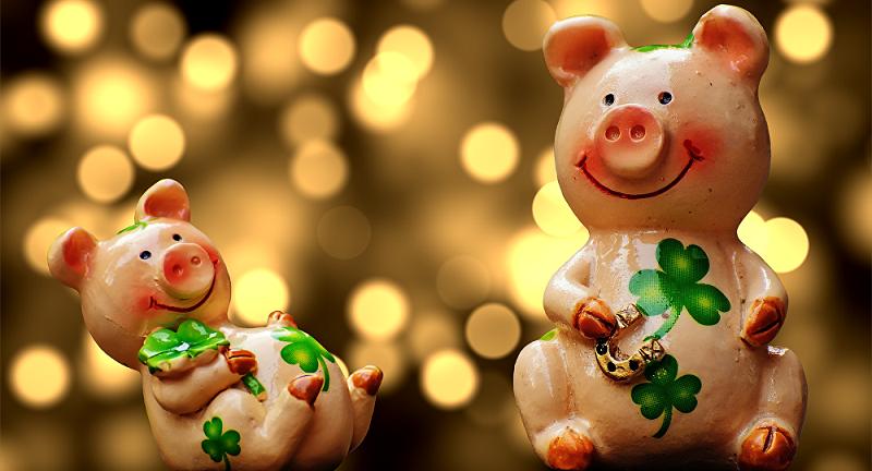 5 знаков Зодиака, которым 2019 год готовит шикарные подарки